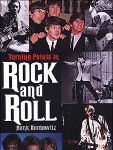 'Turning Points In Rock & Roll' book image